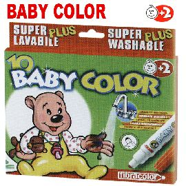 PENNERELLI BABY COLOR CONF. 10PZ